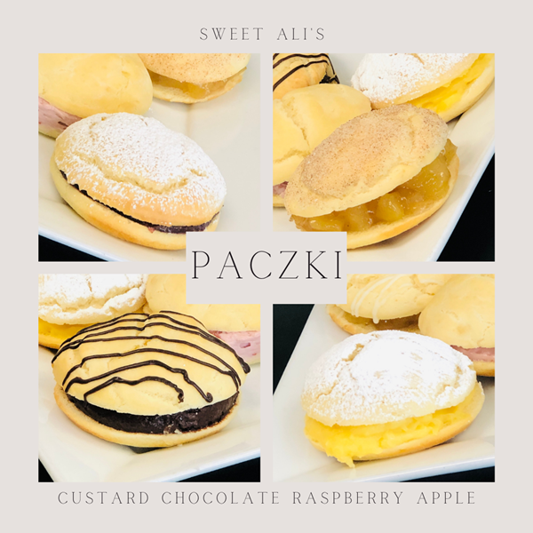 It's Paczki Time